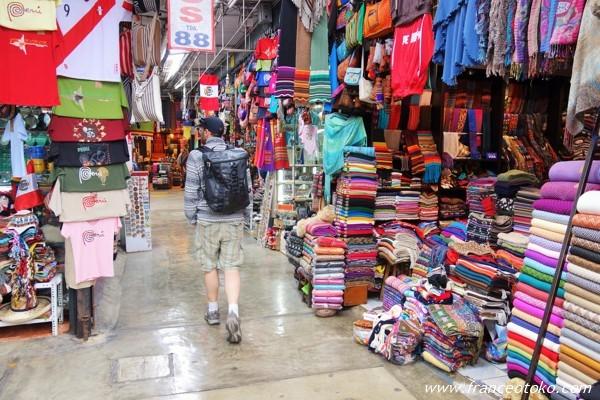 ペルーお土産 インディアンマーケット