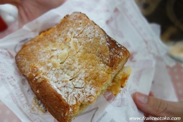 フランス 菓子パン