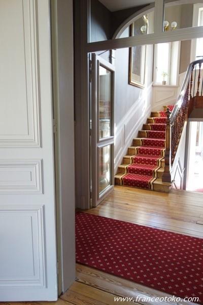 ホテル ラ ヴィルフロモア