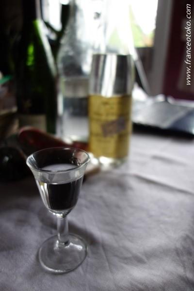 フランス お酒
