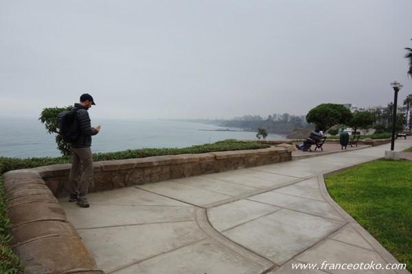 ペルー リマ 観光