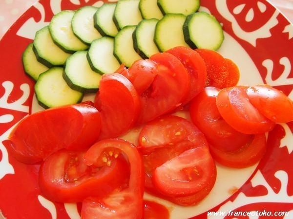 フランス 野菜