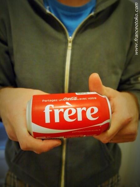 フランス コーラ
