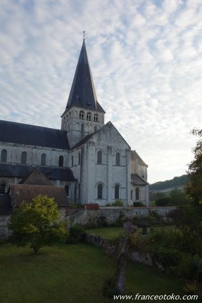 サン・マルタン・ド・ボシェルヴィル