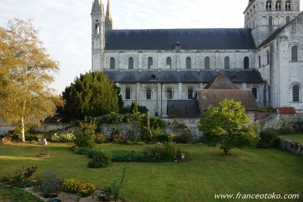 Saint Martin de Boscherville