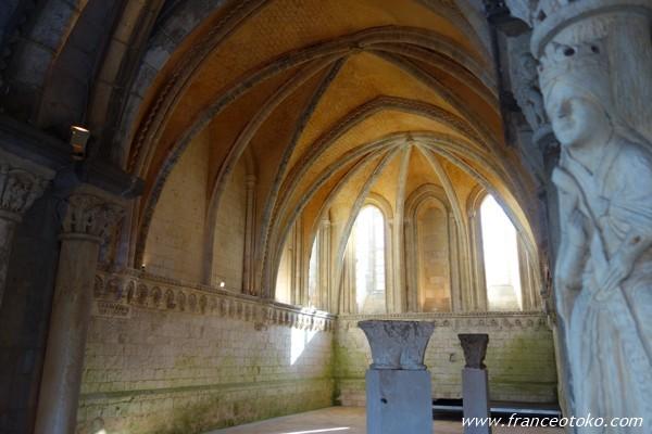 フランス 修道院
