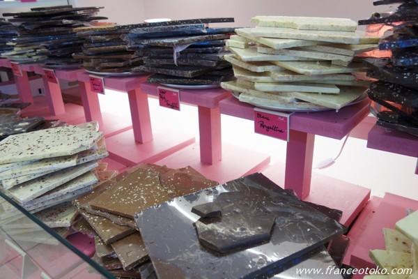 サン・マロ チョコレート