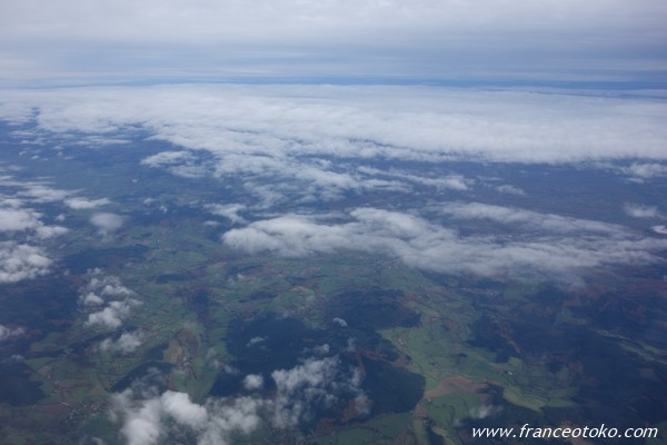 フランス 空