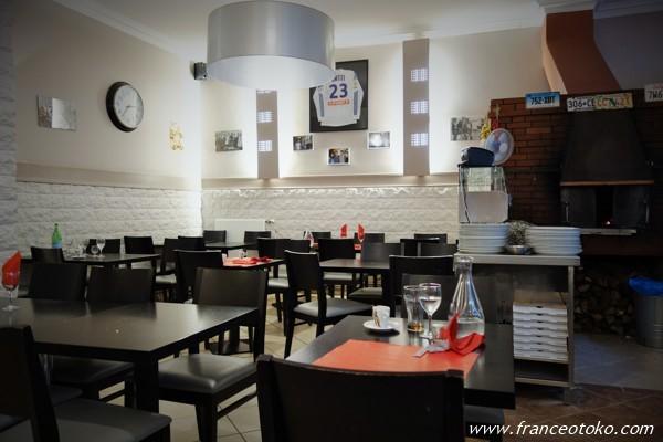 フランス レストラン