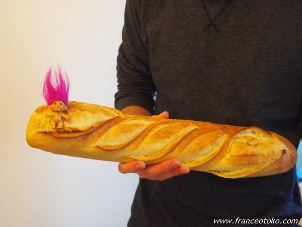フランス パン