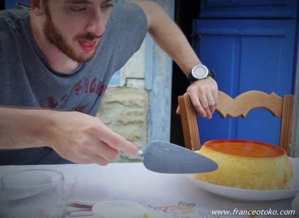 フランス お菓子