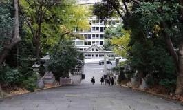 痛快うきうきエキゾチック東京~赤坂一龍日枝神社録