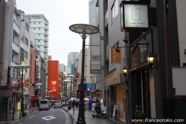東京 赤坂