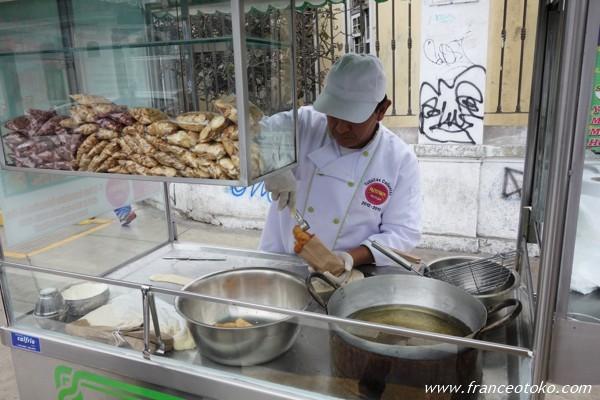 揚げパン リマ
