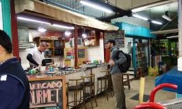 Mercado Gourmet Limaディープ&ファンキーなリマのおいしいレストラン