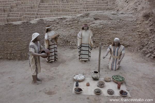 インカ帝国 儀式