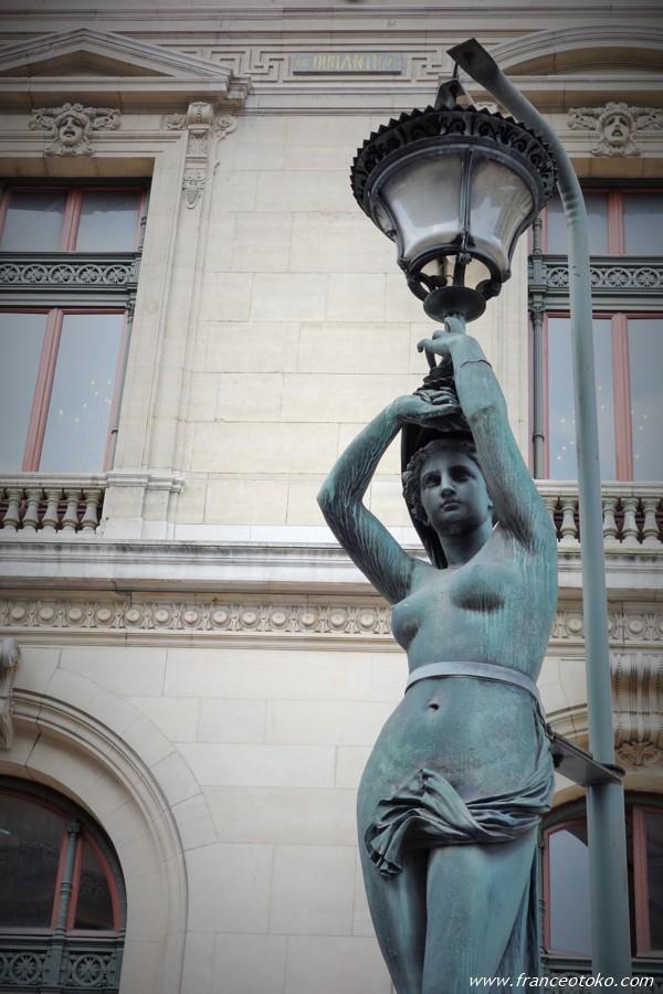 パリ オペラ座