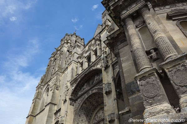 ジゾール大聖堂