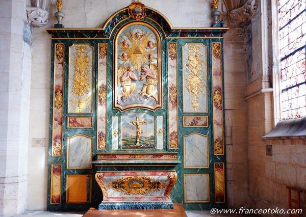 フランス 教会