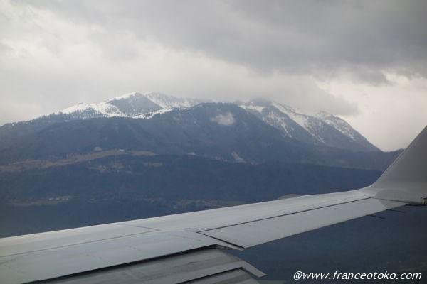 スロペニア 山