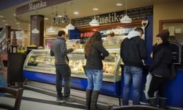 スロベニアでショッピングは案外お得かも説アウトドアグッズなど