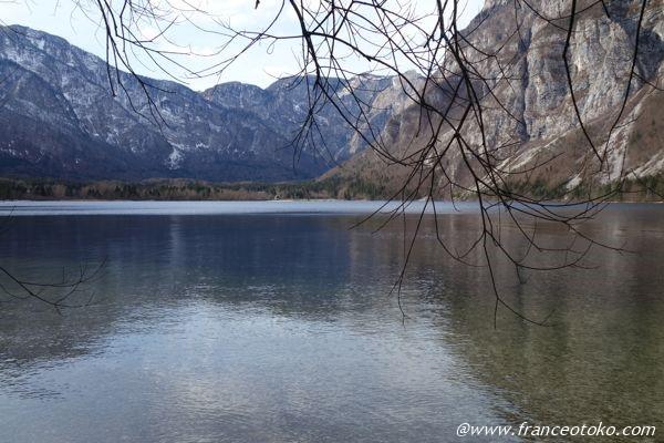 スロベニア トリグラウ国立公園
