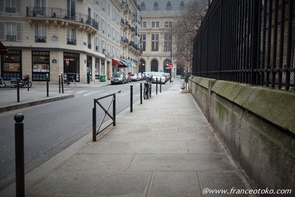パリ ソルボンヌ