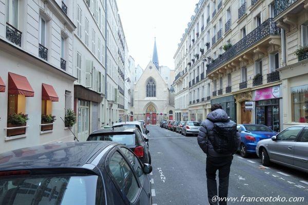 パリ クリュニー