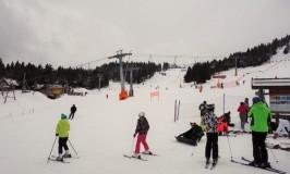 愛に満ちたスロベニア♡クルヴァヴェツでスキー