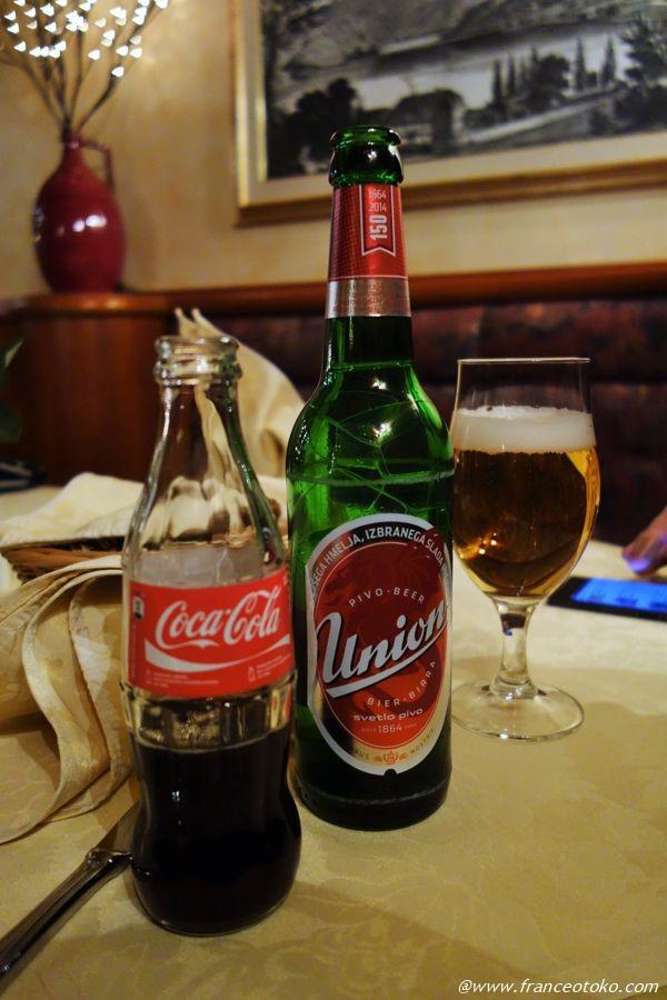 スロベニア ビール
