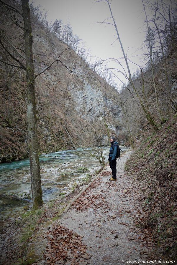 スロベニア 絶景