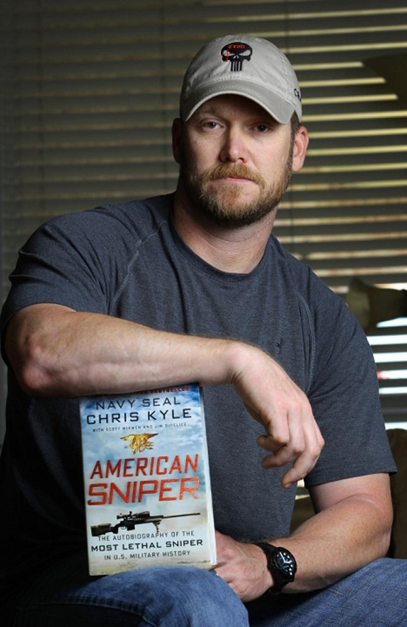 クリス・カイル
