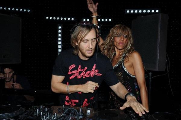 ゲッタ DJ