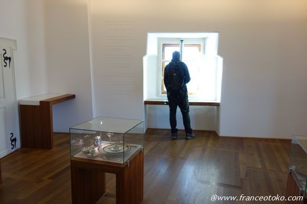スロベニア 博物館