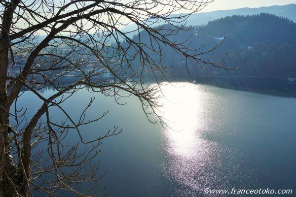 ブレッド湖