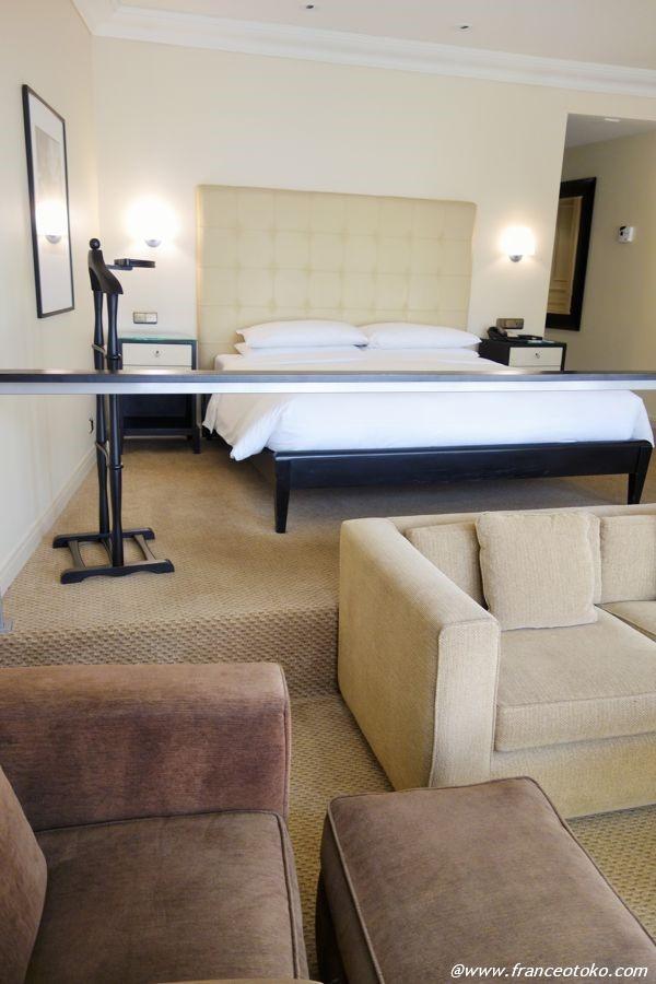 サンティアゴ ホテル