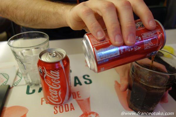 チリ コーラ