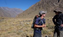 チリに来たなら逃れられぬアクティブ観光開始