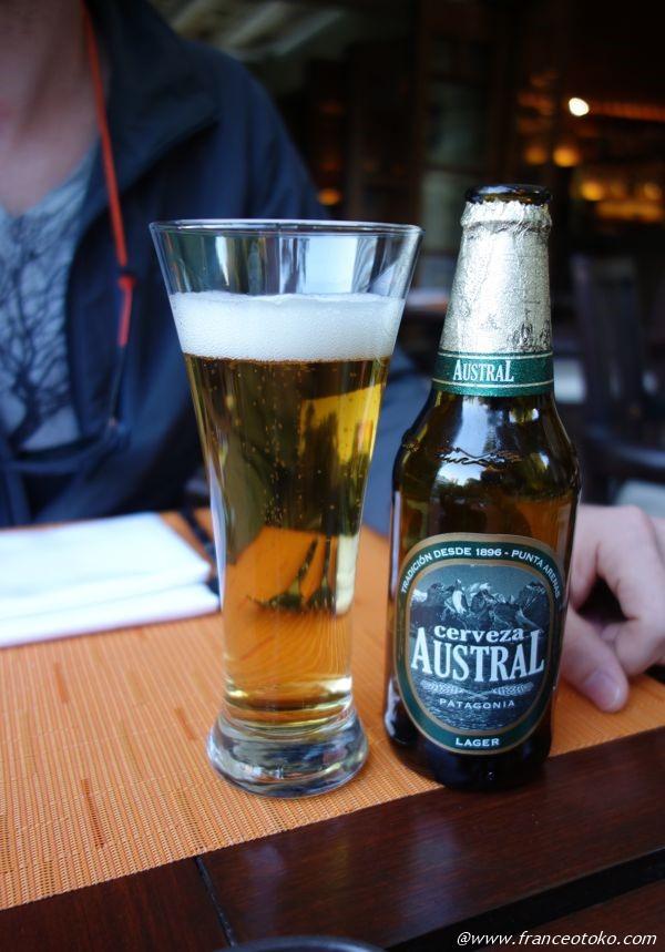 チリ ビール