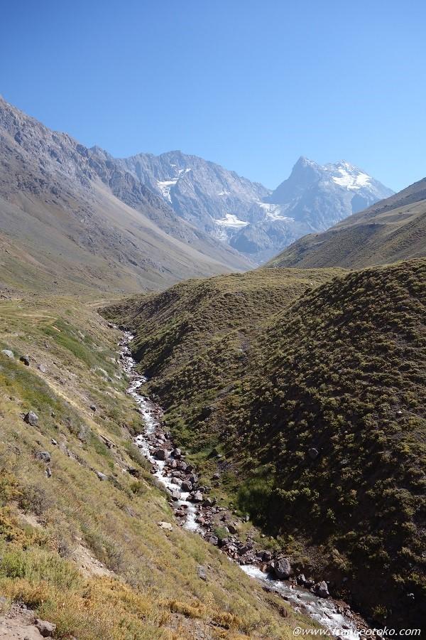チリ 大自然