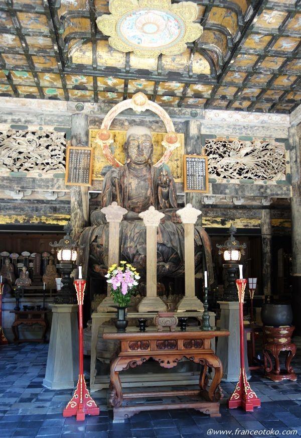 建長寺 仏像