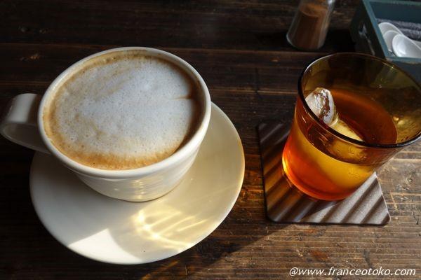 富良野 カフェ
