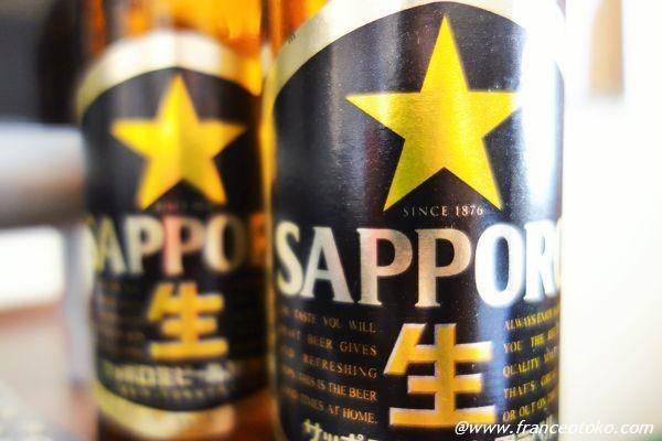 サッポロ ビール