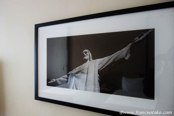 ブラジル キリスト像
