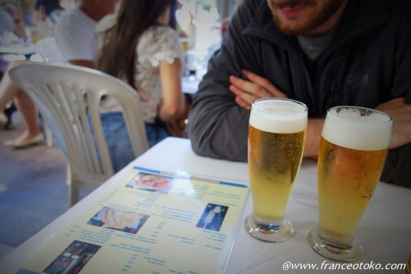 リオ 人気レストラン