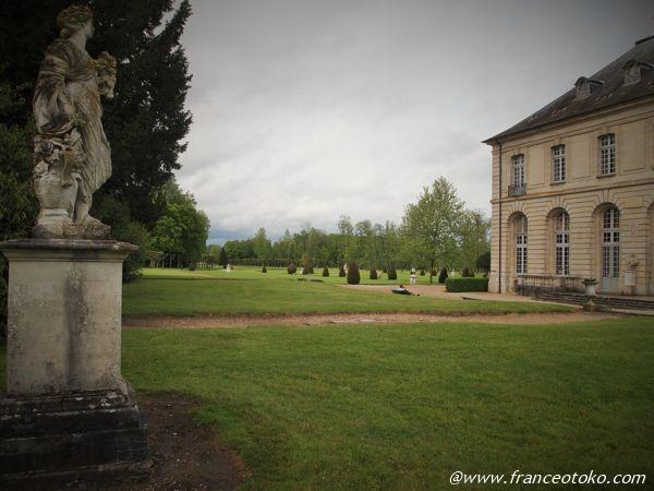 フランス 庭園