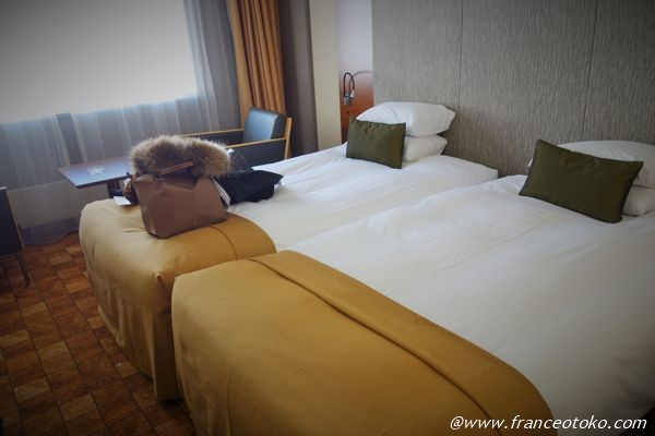 ニセコ ホテル 快適