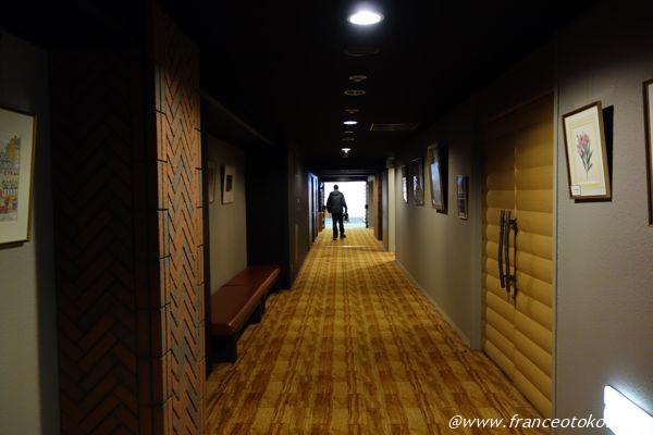 ニセコ スキー ホテル