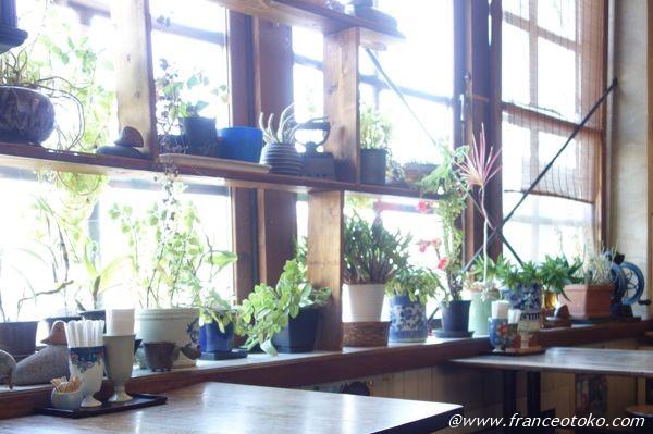 ヌプリ ニセコ 喫茶店