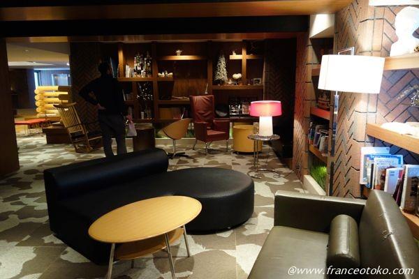 ニセコ ホテル 温泉